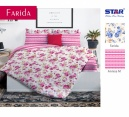 Sprei star FARIDA - grosir Sprei star - distributor sprei star