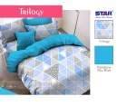 Sprei Star TRILOGY - Grosir Sprei Star Murah - Distributor Sprei Star
