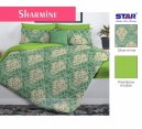 SPREI STAR SHARMINE - DISTRIBUTOR SPREI STAR - SANTOSO BEDDING