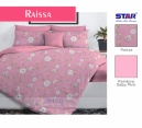 Sprei star Raissa - grosir Sprei star murah - distributor sprei star